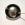 Gustav Hauber Brosche silber 836 - brooch silver