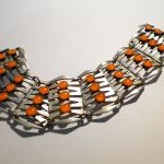 Armband bracelet Art Déco