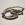 925 Silber silver AD Andreas Daub Pforzheim brooch Brosche silver Onyx sixties sechziger siebziger seventies