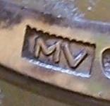 Martti Viikinniemi hallmark