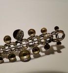 Herman Siersbol Dänemark Danmark Denmark silber silver brooch brosche